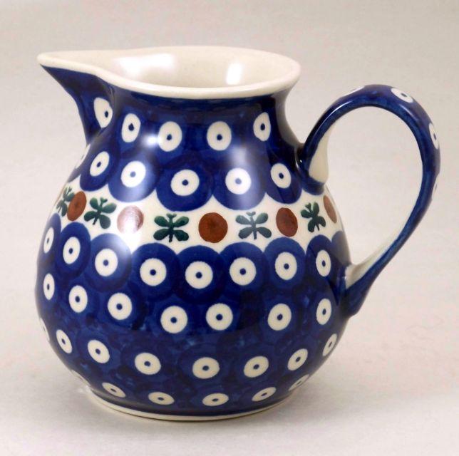 Traditional Polish Wedding Gifts: 0.5L Basia Pitcher